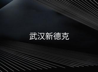 武漢新德克